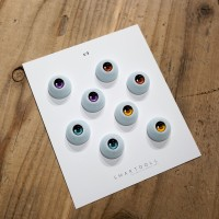 Option Part – eye pack (semi real) 1