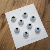 Option Part – eye pack (semi real) 2