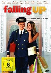 Falling Up - Liebe öffnet Türen In der Hauptrolle Joseph Cross, Sarah Roemer und Rachael Leigh Cook (2013)