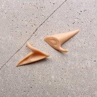Option Part – elf ears (cinnamon)