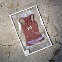 Top – Adventurer Camisole (Earthen Red)