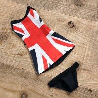 Top – Britannia Dress and panties set