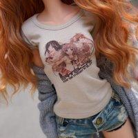 Top – Millennium Girls T-Shirt