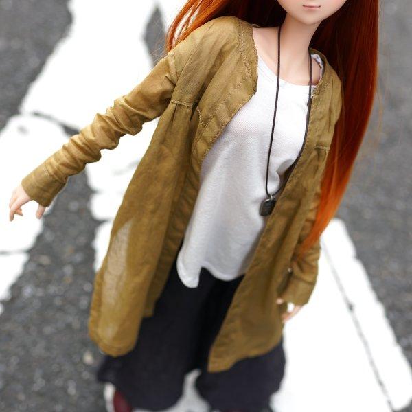 Top – Mori Girl Set