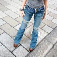 Bottom – Tokyo Jeans