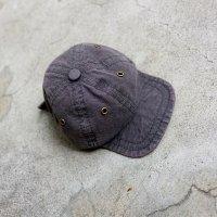 Misc – Baseball Cap (Charcoal)
