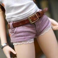 Misc – Belt (Brown)