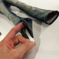 Inner – Stain Prevention Leggings (Lace)