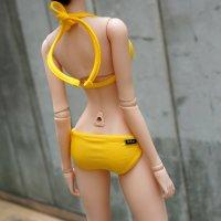 Inner – Bikini (Yellow)