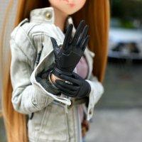 Misc – Combat Gloves (Black)