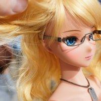 Misc – glasses Genesis (frame only)