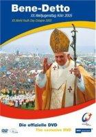Bene-Detto In der Hauptrolle Papst Benedikt XVI. (2005)