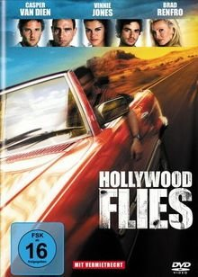 Hollywood Files