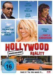 Hollywood Reality, unzensiert