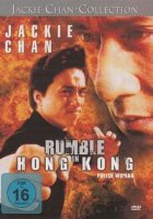 Jackie Chan Collection : Rumble In Hong Kong (Police Woman)