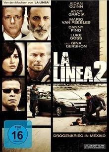 La Linea 2, Drogenkrieg in Mexiko