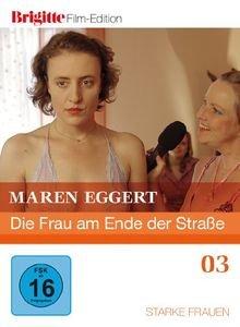 Die Frau am Ende der Straße (Brigitte Film Edition)