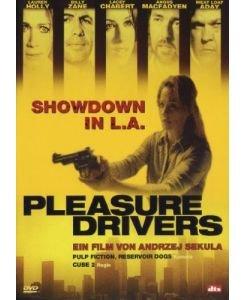 Pleasure Drivers