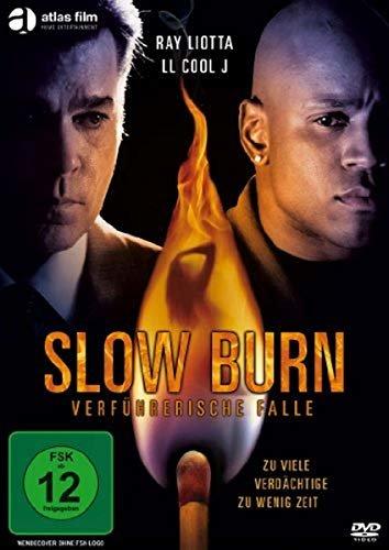 Slow Burn, Verführerische Falle