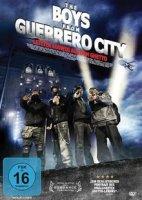 The Boys from Guerro City, Letzter Ausweg aus dem Ghetto