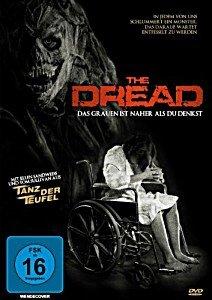 The Dread [2 DVDs] Das Grauen ist näher als du denkst