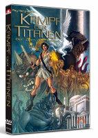 Kampf der Titanen - Der Zorn der Götter