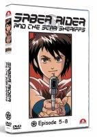 Saber Rider Vol 02 (FSK 12)