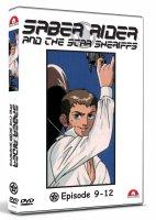 Saber Rider Vol 03 (FSK 12)