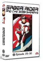 Saber Rider Vol 06 (FSK 12)