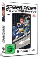 Saber Rider Vol 07 (FSK 12)