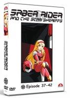 Saber Rider Vol 08 (FSK 12)