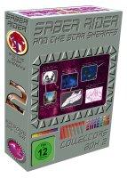 Saber Rider  Box 2 (5 DVDs, Vol. 6-10)
