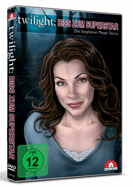 Twilight: Biss zum Superstar - Die Stephenie Meyer Story