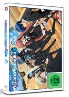 Arcana Famiglia 03 DVD