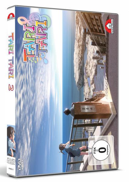 Tari Tari 2 DVD