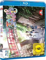 Tari Tari 1 Blu-ray