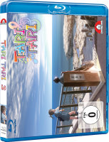Tari Tari 2 Blu-ray