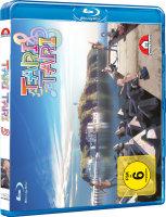 Tari Tari 3 Blu-ray