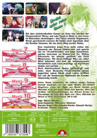 The Devil is a Part-Timer 3 DVD