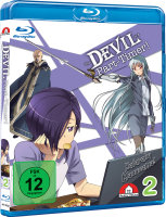 The Devil is a Part-Timer 2 Blu-ray