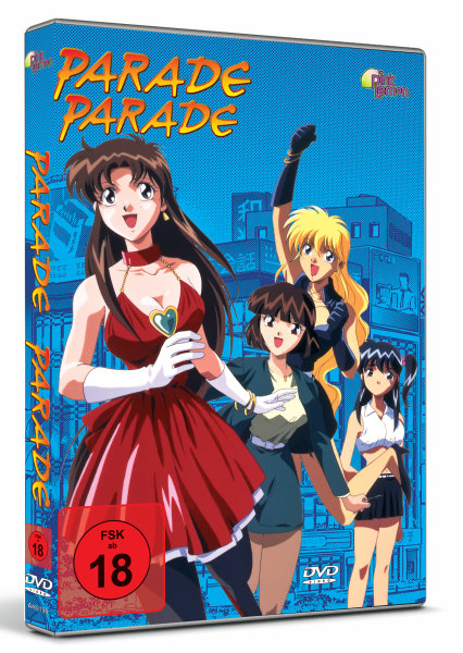 Parade Parade (ab 18)