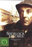 Sherlock Holmes - Geheimnisvolle Fälle