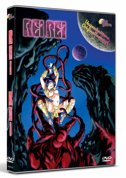 Rei Rei - Originalfassung (ab 18)
